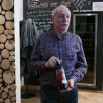 25 Jahre Togenburger Sängerverband: Erwin Bühler = Ehrenmitglieds-Auszeichnung